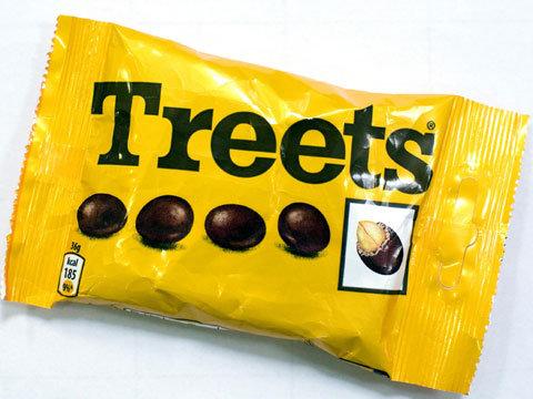 Treets!